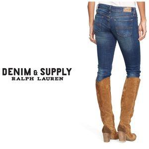 Denim & Supply Ralph Lauren Skinny Jeans 👖